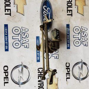 Opel Combo C - Corsa c çıkma silecek motoru