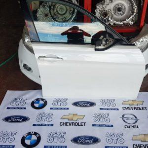 BMW F30 Orjinal Çıkma sağ ön kapı
