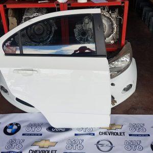 Chevrolet Aveo ltz Çıkma sağ arka kapı boyasız