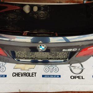 BMW F10 Orjinal Çıkma Bagaj Kapağı - HATASIZ BOYASIZ
