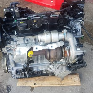 Ford Courier euro 5 1.6 dizel KOMPLE MOTOR