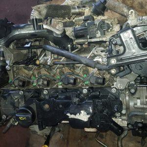 Ford Focus 3 Komple Dizel Motor