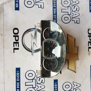 Chevrolet lacetti Orjinal Çıkma kilometre saati