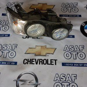 Chevrolet Aveo ltz Orjinal çıkma Sağ far