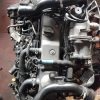 Ford Connect 1.8 Komple 90 lık - 90HP motor