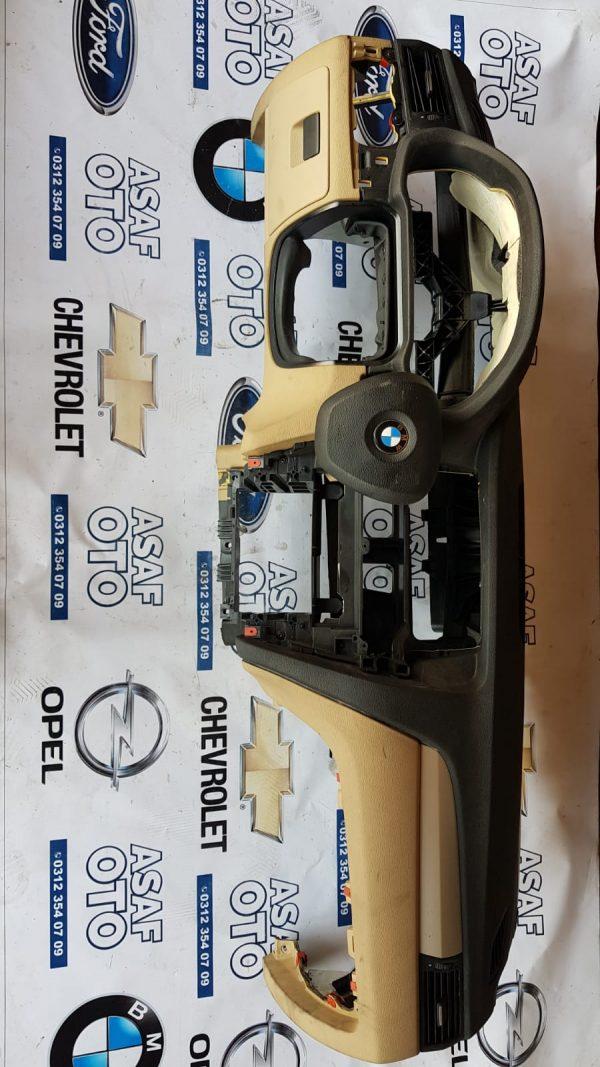 Bmw x3 f25 Orjinal Çıkma Göğüs Airbag