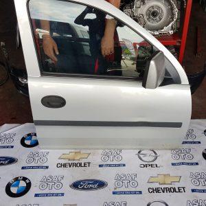 Opel combo orjinal çıkma sol ön kapı