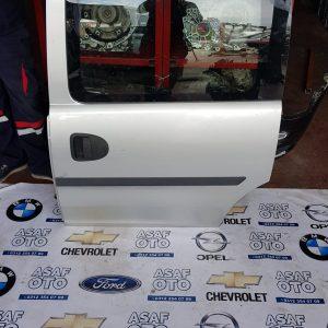 Opel Combo sol sürgülü kapı
