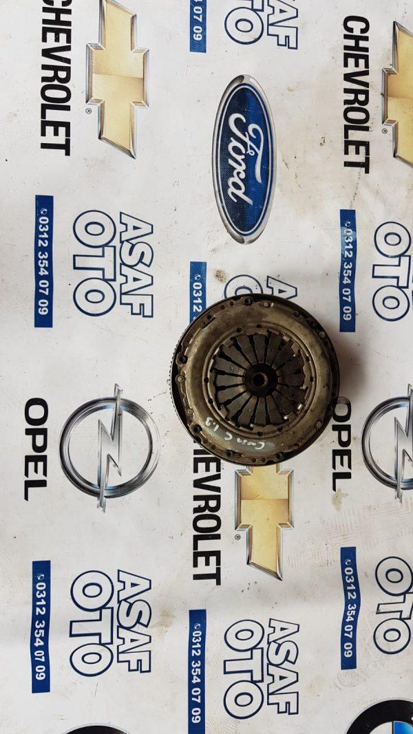Opel Combo c1.3 dizel orjinal çıkma oynar volant