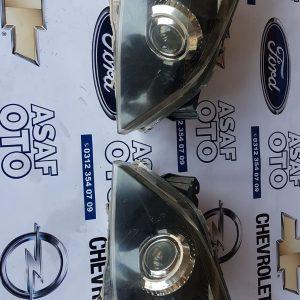 Opel Astra H Çıkma sağ sol zenonlu far