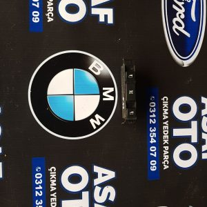 Bmw E46 cam düğmesi | Cam açma düğmesi