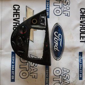Ford Focus 1 Çıkma Klima Paneli