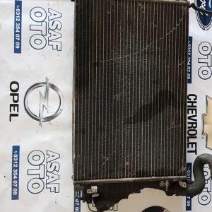 Opel Vectra C 2.2 Otomatik Radyatör Takımı