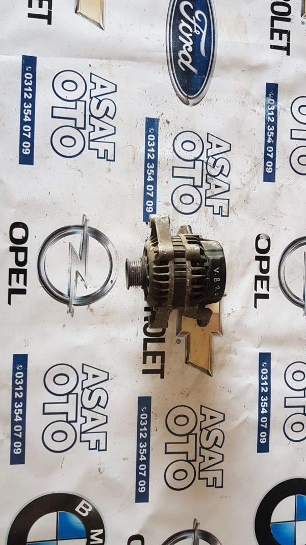 Opel Vectra B 2.0 Şarj Dinamosu