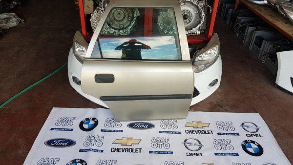 Opel Vectra B Çıkma sağ arka kapı Hatasız