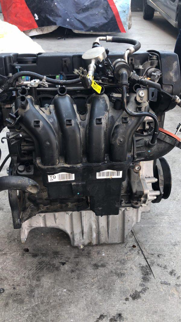 opel komple motor