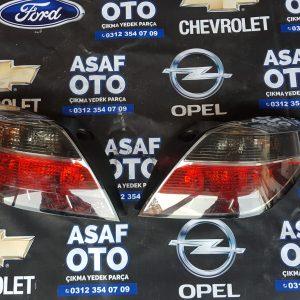 Opel Astra Çıkma Füme Stop