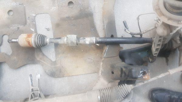 Chevrolet Aveo T300 1.3 Dizel Sağ Aks