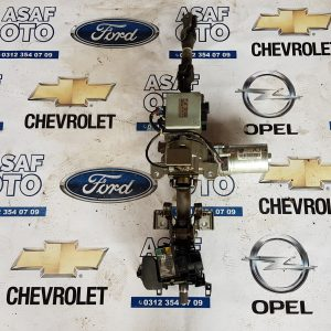 Opel Corsa C Çıkma Direksiyon Kolonu