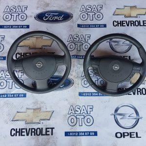Opel Corsa C Çıkma Direksiyon Simidi