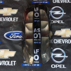 Opel Corsa C Çıkma Füme Stop Hatasız