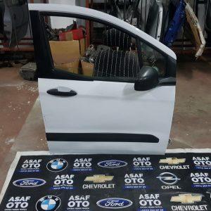 Ford Courier Çıkma Sağ Ön Kapı Beyaz