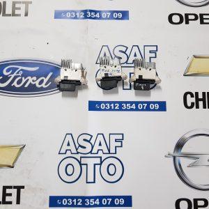 Ford Focus 1 Çıkma Dörtlü Düğme