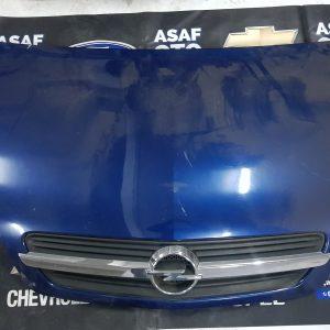 Opel Meriva A Çıkma Ön Kaput