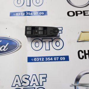 Opel Omega B Dörtlü Cam Düğmesi