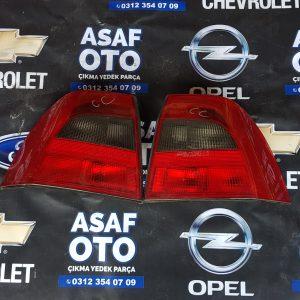 Opel Vectra B Çıkma Makyajlı Sağ Sol Stop