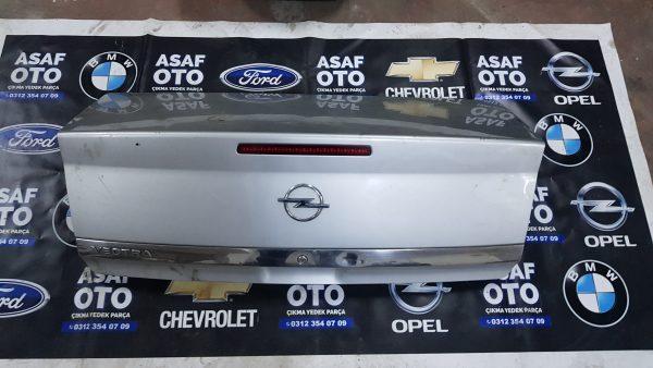 Opel Vectra C Çıkma Bagaj Kapağı