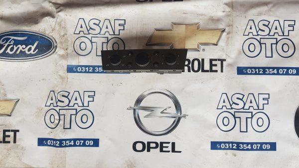 Opel Vectra C Çıkma Manuel Klima Paneli